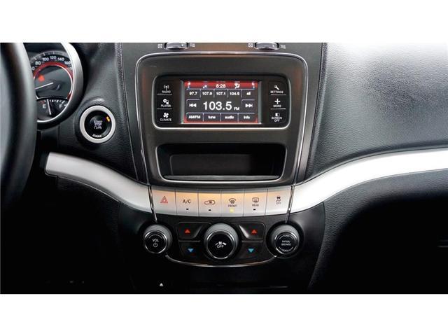 2015 Dodge Journey CVP/SE Plus (Stk: DR137A) in Hamilton - Image 34 of 41