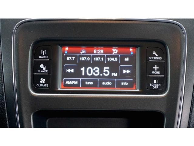 2015 Dodge Journey CVP/SE Plus (Stk: DR137A) in Hamilton - Image 35 of 41