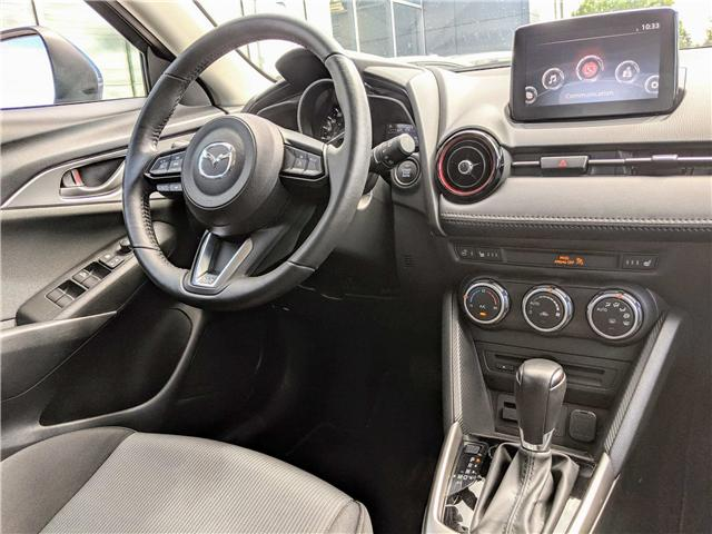 2018 Mazda CX-3 GS (Stk: 1566) in Peterborough - Image 10 of 23