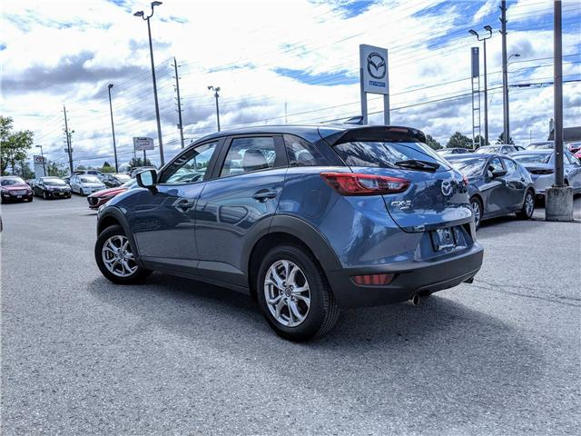 2018 Mazda CX-3 GS (Stk: 1566) in Peterborough - Image 4 of 23