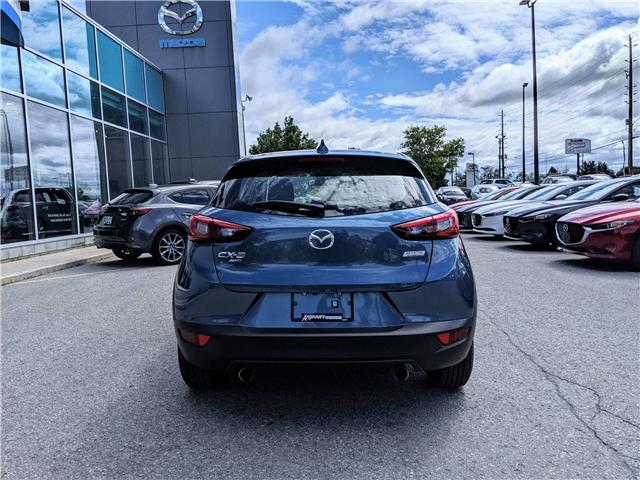 2018 Mazda CX-3 GS (Stk: 1566) in Peterborough - Image 5 of 23