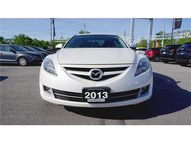 2013 Mazda MAZDA6 GT-I4 (Stk: HN1888A) in Hamilton - Image 3 of 38