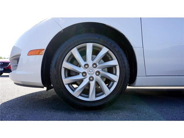 2013 Mazda MAZDA6 GT-I4 (Stk: HN1888A) in Hamilton - Image 11 of 38