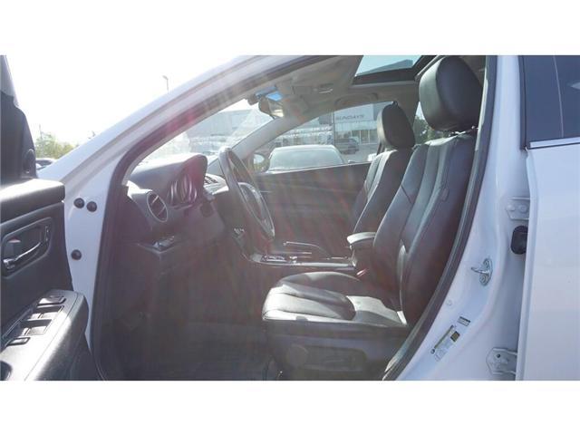 2013 Mazda MAZDA6 GT-I4 (Stk: HN1888A) in Hamilton - Image 15 of 38