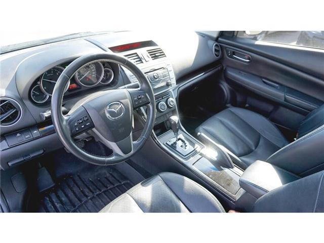 2013 Mazda MAZDA6 GT-I4 (Stk: HN1888A) in Hamilton - Image 19 of 38