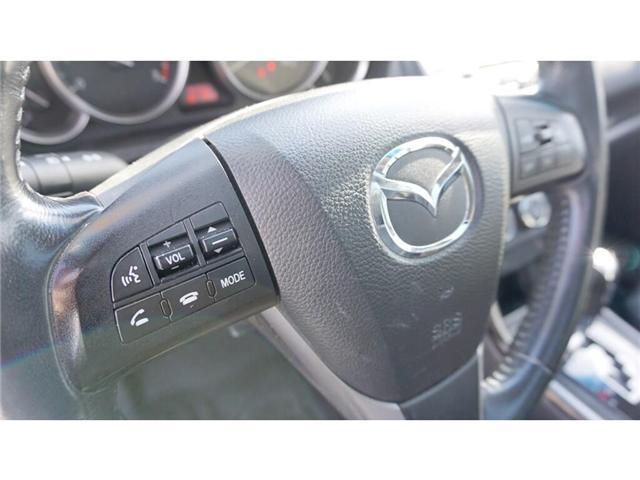 2013 Mazda MAZDA6 GT-I4 (Stk: HN1888A) in Hamilton - Image 20 of 38