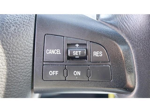 2013 Mazda MAZDA6 GT-I4 (Stk: HN1888A) in Hamilton - Image 22 of 38