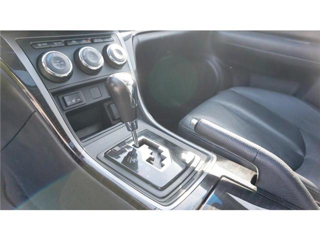 2013 Mazda MAZDA6 GT-I4 (Stk: HN1888A) in Hamilton - Image 23 of 38