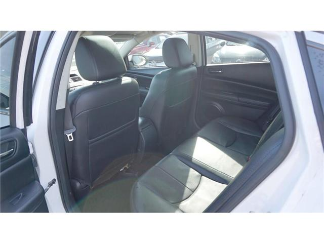 2013 Mazda MAZDA6 GT-I4 (Stk: HN1888A) in Hamilton - Image 24 of 38