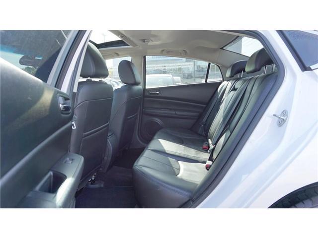2013 Mazda MAZDA6 GT-I4 (Stk: HN1888A) in Hamilton - Image 25 of 38