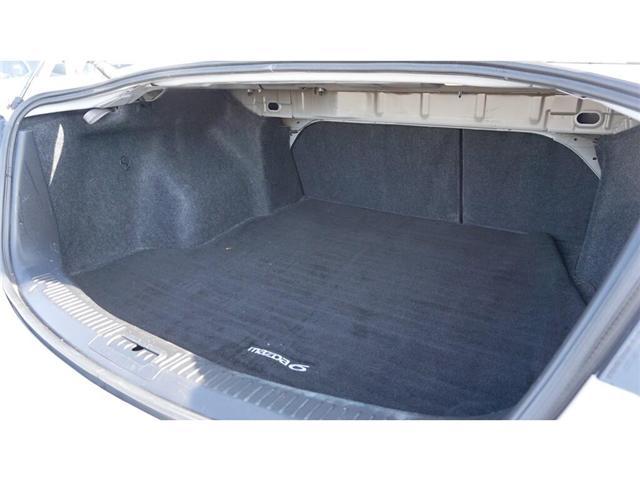 2013 Mazda MAZDA6 GT-I4 (Stk: HN1888A) in Hamilton - Image 28 of 38