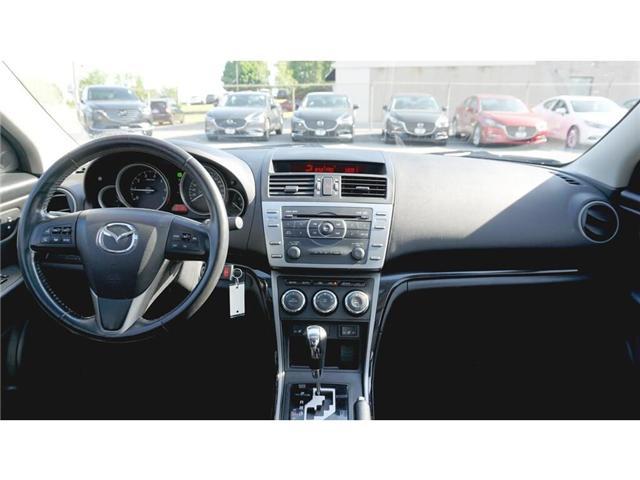 2013 Mazda MAZDA6 GT-I4 (Stk: HN1888A) in Hamilton - Image 29 of 38