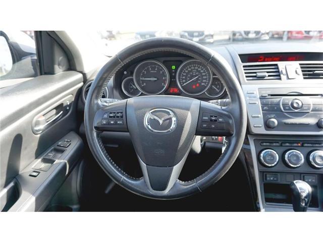 2013 Mazda MAZDA6 GT-I4 (Stk: HN1888A) in Hamilton - Image 30 of 38