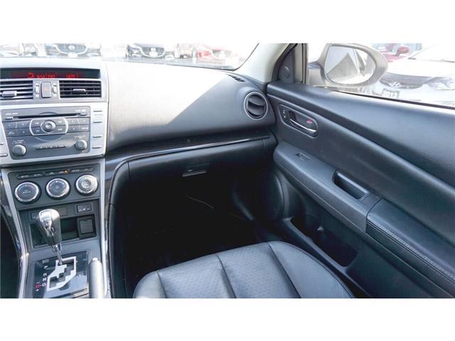 2013 Mazda MAZDA6 GT-I4 (Stk: HN1888A) in Hamilton - Image 31 of 38