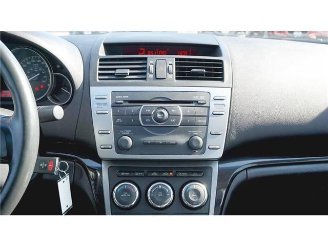 2013 Mazda MAZDA6 GT-I4 (Stk: HN1888A) in Hamilton - Image 32 of 38