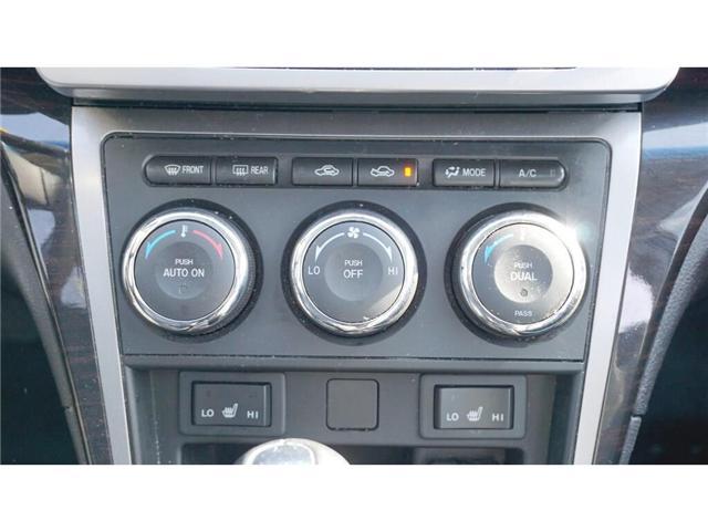 2013 Mazda MAZDA6 GT-I4 (Stk: HN1888A) in Hamilton - Image 35 of 38
