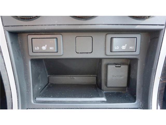 2013 Mazda MAZDA6 GT-I4 (Stk: HN1888A) in Hamilton - Image 36 of 38
