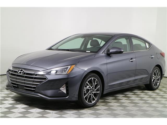 2020 Hyundai Elantra Ultimate (Stk: 194523) in Markham - Image 3 of 25
