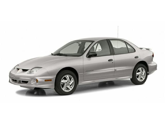 Used 2002 Pontiac Sunfire SL  - Coquitlam - Eagle Ridge Chevrolet Buick GMC