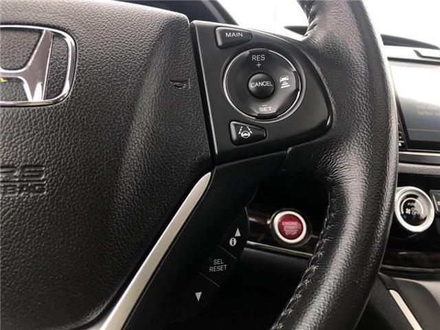2016 Honda CR-V Touring (Stk: 56231EA) in Scarborough - Image 13 of 25