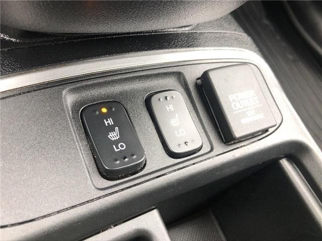 2016 Honda CR-V Touring (Stk: 56231EA) in Scarborough - Image 19 of 25