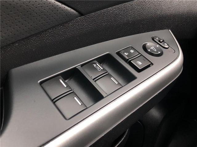 2016 Honda CR-V Touring (Stk: 56231EA) in Scarborough - Image 20 of 25