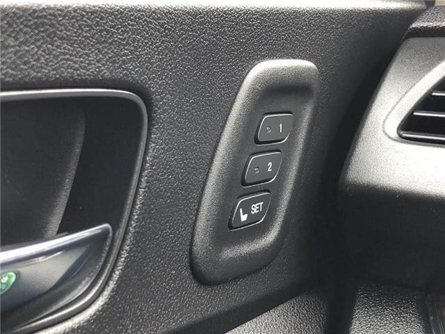 2016 Honda CR-V Touring (Stk: 56231EA) in Scarborough - Image 21 of 25