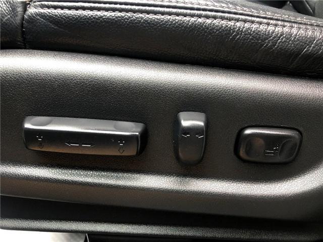 2016 Honda CR-V Touring (Stk: 56231EA) in Scarborough - Image 22 of 25