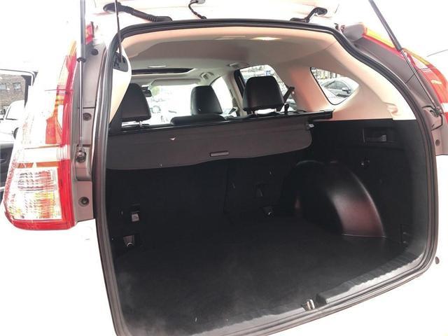 2016 Honda CR-V Touring (Stk: 56231EA) in Scarborough - Image 25 of 25