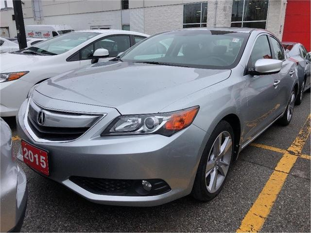 2015 Acura ILX Base (Stk: 7784P) in Scarborough - Image 1 of 18