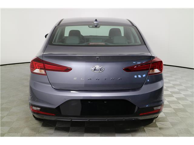 2020 Hyundai Elantra Ultimate (Stk: 194562) in Markham - Image 6 of 25