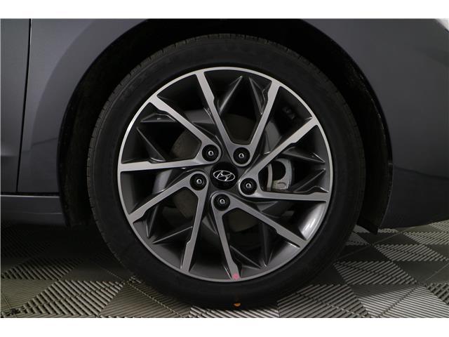 2020 Hyundai Elantra Ultimate (Stk: 194562) in Markham - Image 8 of 25