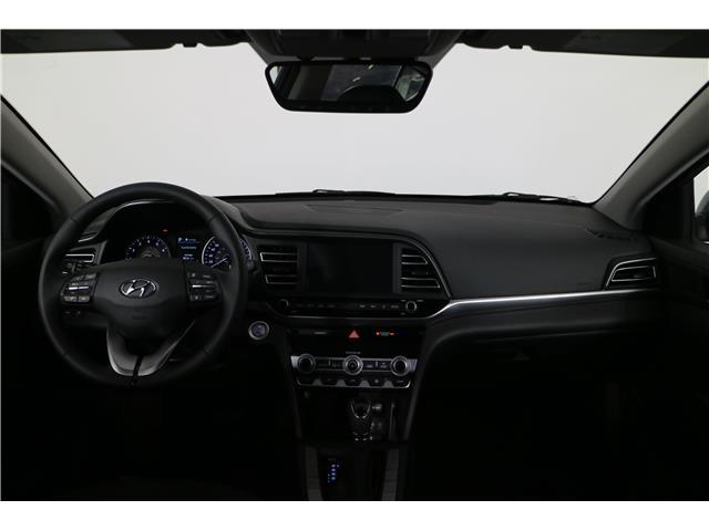 2020 Hyundai Elantra Ultimate (Stk: 194562) in Markham - Image 12 of 25