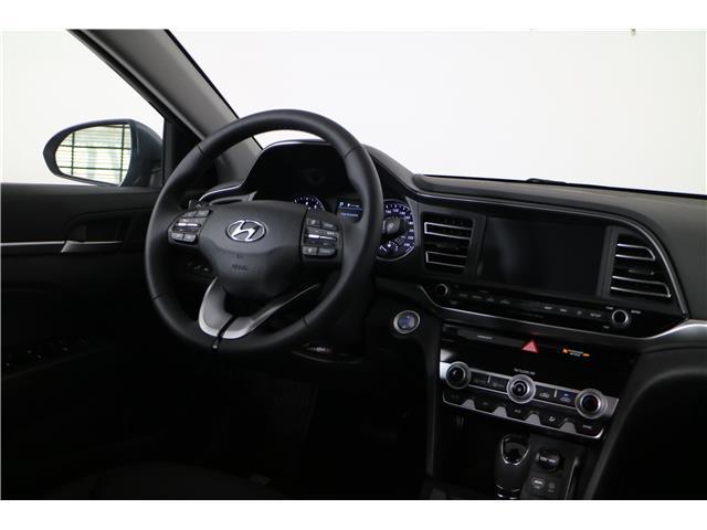 2020 Hyundai Elantra Ultimate (Stk: 194562) in Markham - Image 13 of 25