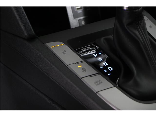 2020 Hyundai Elantra Ultimate (Stk: 194562) in Markham - Image 20 of 25