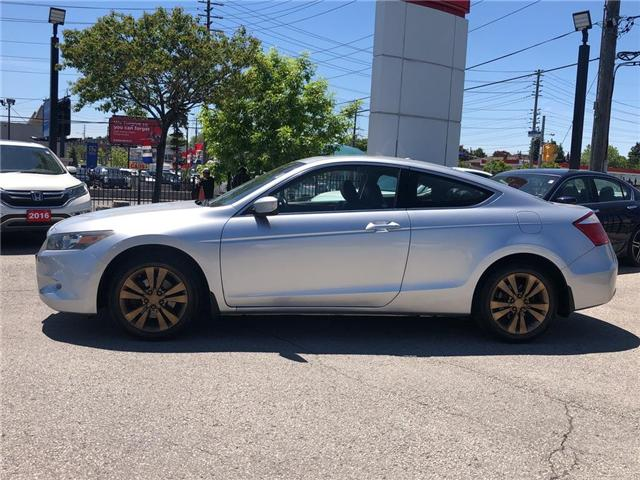 2008 Honda Accord EX-L (Stk: 57044B) in Scarborough - Image 2 of 22