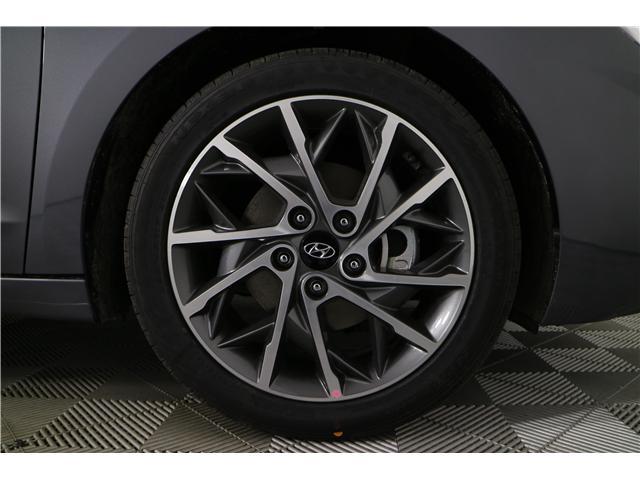 2020 Hyundai Elantra Ultimate (Stk: 194510) in Markham - Image 8 of 25