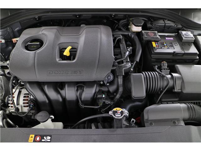 2020 Hyundai Elantra Ultimate (Stk: 194510) in Markham - Image 9 of 25