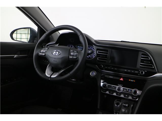 2020 Hyundai Elantra Ultimate (Stk: 194510) in Markham - Image 13 of 25