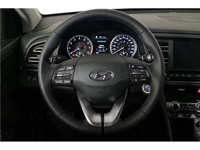 2020 Hyundai Elantra Ultimate (Stk: 194510) in Markham - Image 14 of 25