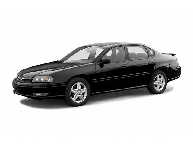 Used 2004 Chevrolet Impala SS  - Coquitlam - Eagle Ridge Chevrolet Buick GMC