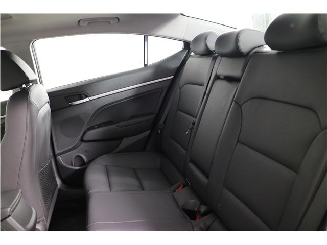 2020 Hyundai Elantra Ultimate (Stk: 194510) in Markham - Image 22 of 25