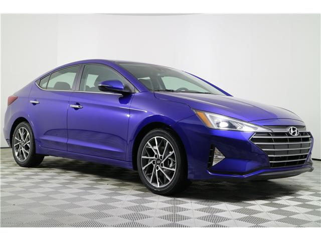 2020 Hyundai Elantra Luxury (Stk: 194579) in Markham - Image 1 of 23