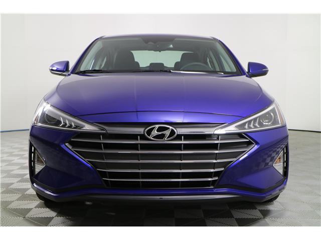 2020 Hyundai Elantra Luxury (Stk: 194579) in Markham - Image 2 of 23