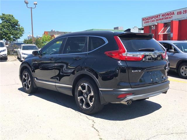 2017 Honda CR-V Touring (Stk: 58015A) in Scarborough - Image 2 of 23