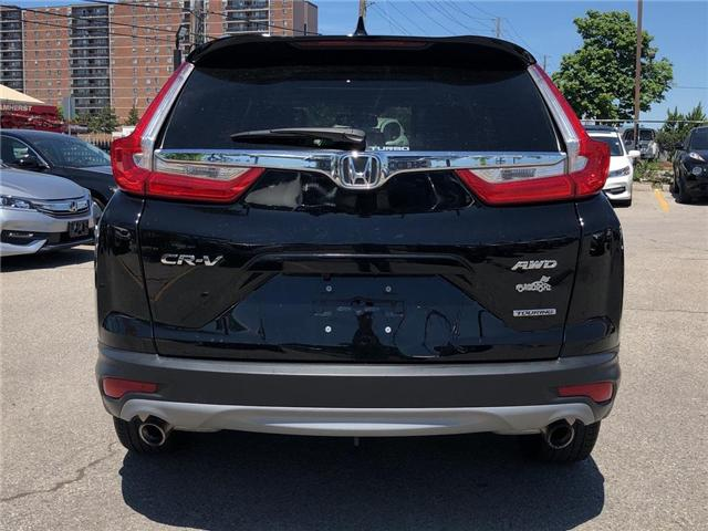 2017 Honda CR-V Touring (Stk: 58015A) in Scarborough - Image 3 of 23