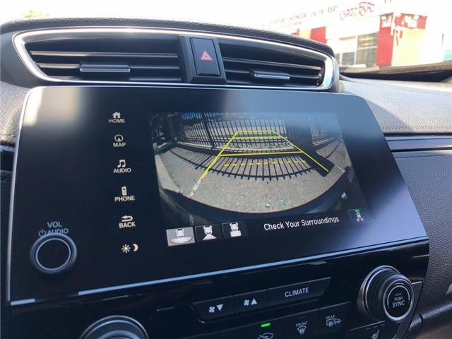 2017 Honda CR-V Touring (Stk: 58015A) in Scarborough - Image 15 of 23