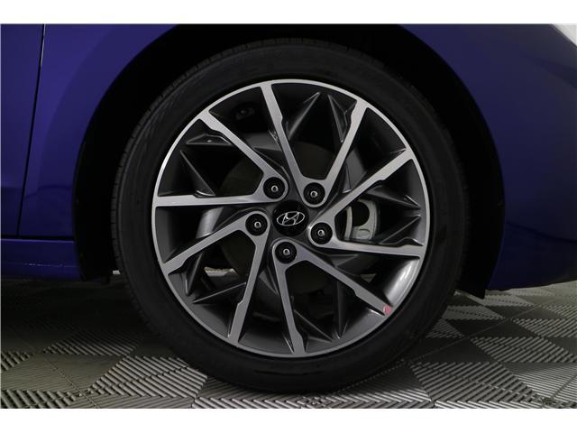 2020 Hyundai Elantra Luxury (Stk: 194579) in Markham - Image 8 of 23