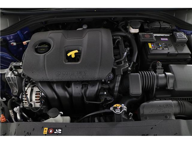 2020 Hyundai Elantra Luxury (Stk: 194579) in Markham - Image 9 of 23