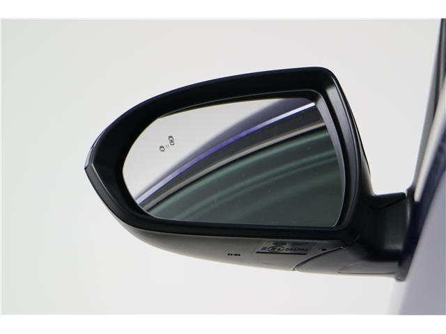2020 Hyundai Elantra Luxury (Stk: 194579) in Markham - Image 10 of 23